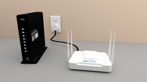 netty white router DSL_1_2.Denoiser