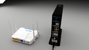 netty white router DSL_1_7.Denoiser